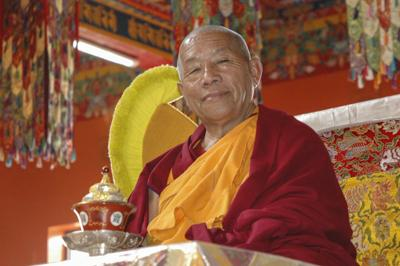 The Bodhisattva Vows