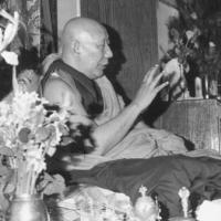 Generating Bodhicitta