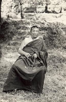 Ganden Lha Gyäma: The Guru Yoga of Tushita's Deva Host